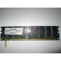 Модуль памяти SDRAM PC133 128MB