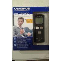 Диктофон цифровой Olympus VN-7800 PC 1GB в комплекте