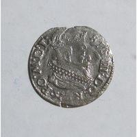 Грош 1625 Литва Сигизмунд lll Ваза