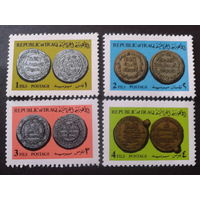 Ирак 1978 монеты