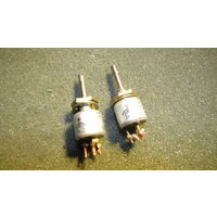 Резистор переменный СП4-1, 1кОм