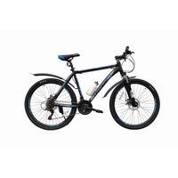 Новый Велосипед GreenWay Taro 26''