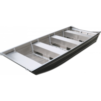 Лодка алюминиевая 3-местная Kimple-Angler 330