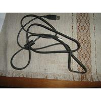 Шнур(кабель) питания принтера от компьютера или ноутбука