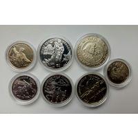 50 лет  Победы КОПИИ Российских монет