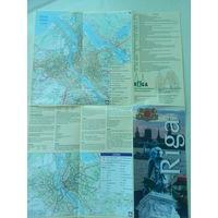 Карта РИГА