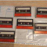 Аудиокассеты как новые TDK