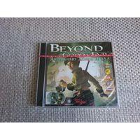 Beyond Good & Evil. Игра PC