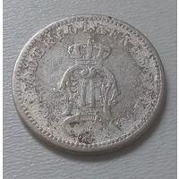 Норвегия 10 эре 1892 г.