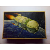 Plasticart Vostok (космический корабль)