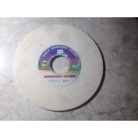 Круг шлифовальный LUGA ABRASIVE 25A10 C1 6КБ3