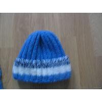 Набор: шапка и шарф, обмен и торг!