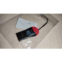 Адаптер для карт памяти MicroSD под USB