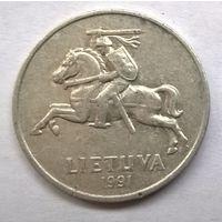 2 цента литва