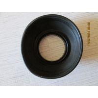Бленда резиновая для фотоаппарата Пентакс, резьба М42х1