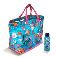 Пляжная сумка Летний бриз