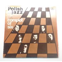 Complot of Six- Spisek Szesciu .Polish Jazz, vol. 45
