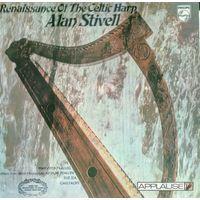 Alan Stivell /Renaissance Of The Celtic Harp/1971, Philips, LP,NM, UK