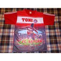 Футболка игрока Тони,, Бавария,,