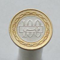 Бахрейн 100 филсов 2000