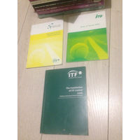 Davis Cup The constitution of ITF Limited 2006 Большой Теннис