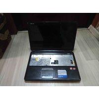 Ноутбук нерабочий Asus K50AB без минимальной цены