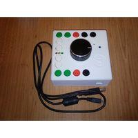 Пульт управления SDR приемником в SDR Sharp