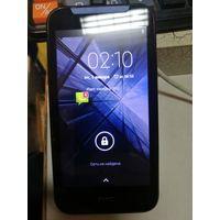Мобильный телефон HTC Рабочий