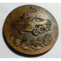 Медаль настольная SSSR 1944