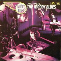 The Moody blues, LP