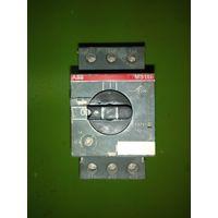 Автоматический выключатель ABB MS116-1.6  (1.0-1.6А)