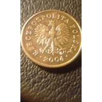 1 грош 2004