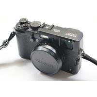 Фотоаппарат Fujifilm X100S