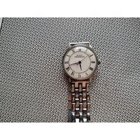 Часы Слава с браслетом