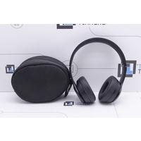 Беспроводные Bluetooth-наушники с микрофоном Beats Solo3 Wireless. Гарантия