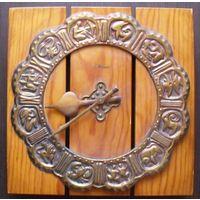 Часы настенные МАЯК. Знаки зодиака.НЕчастые