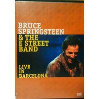 Bruce Springsteen - Live In Barcelona 2DVD5