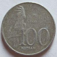 Индонезия, 100 рупий 2003 г