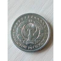 Узбекистан 20 тийин 1994г.