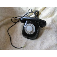 Телефон 1969 год