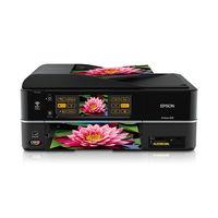 Продаётя принтер МФУ Epson Artisan 810 б/у в хорошем состоянии с системой СНПЧ
