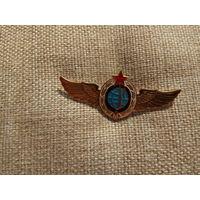 Знак классность военно-космические силы, Мастер, СССР
