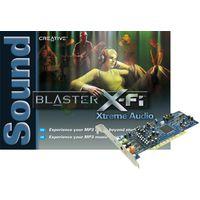 Звуковая карта Creative X-Fi Xtreme Audio (новое)