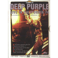 Deep Purple - Live In California'74, DVD