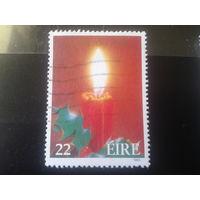 Ирландия 1985 Рождество