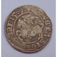 Полугрош 1509, 2, с рубля, смотрите другие мои лоты