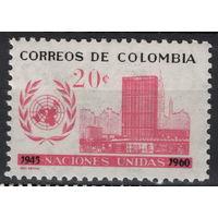 Колумбия 143