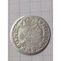 Грош ВКЛ 1626г. Сигизмунд III