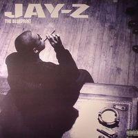 Jay-Z - The Blueprint  // 2LP new