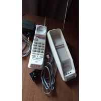 Раритетный радиотелефон - полнейшая Япония